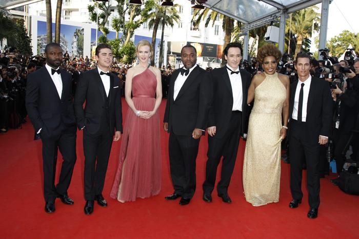 Klicka vidare för att se stjärnorna som minglar på Cannesfestivalen!