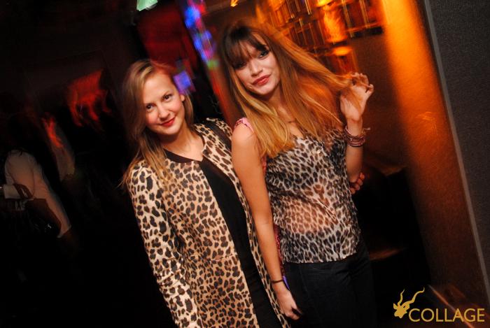 Alexandra & Caroline