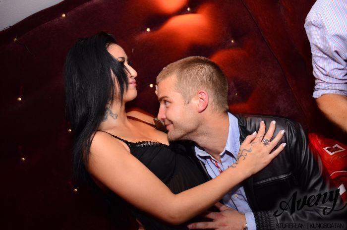 nattklubb fnask sex i Stockholm