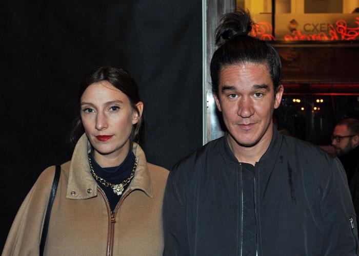 Bella Boo och Daniel Espinosa