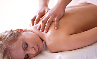 naturlig massage liten nära Malmö