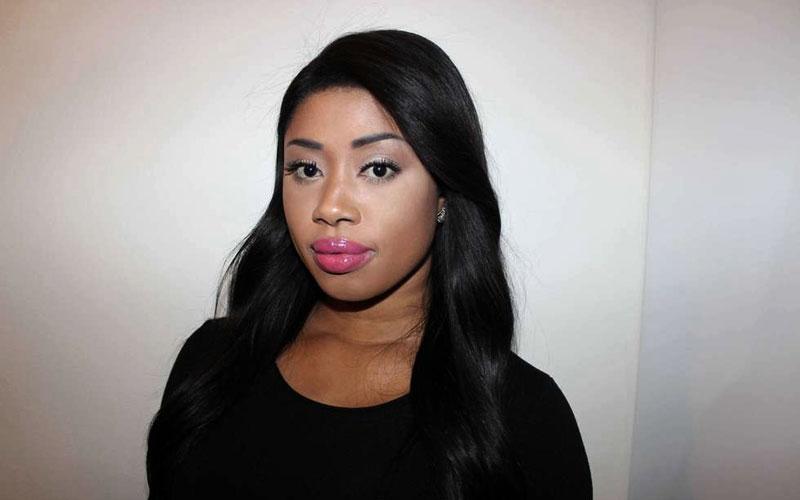Diarry Maréna är grundaren till skönhetsmärket Maréna Beauté.