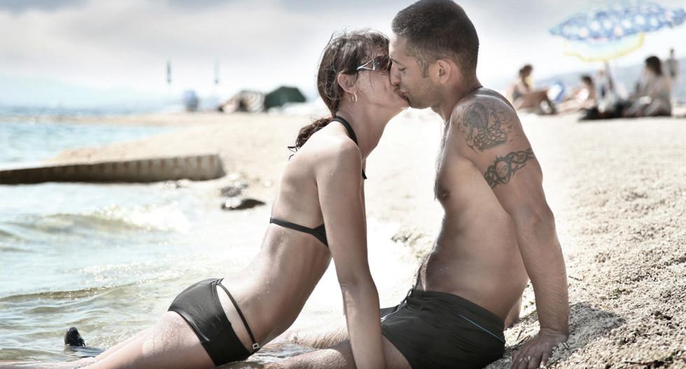 kysspar