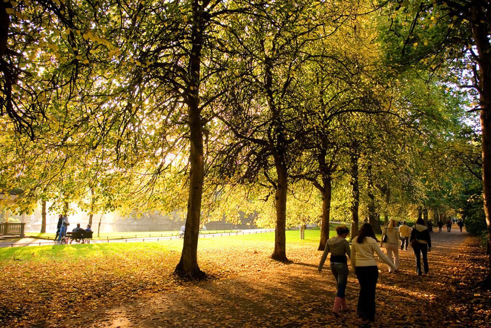 Dublin-Park