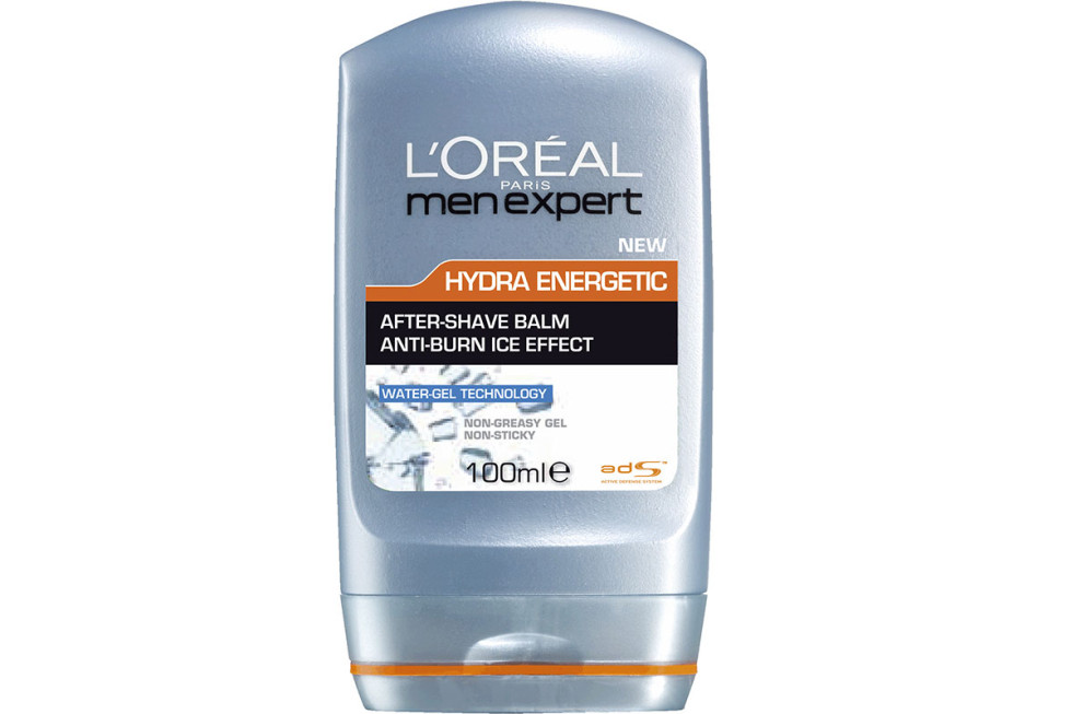 Hydra-Energetic-After-Shave-Balm