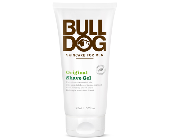 Original Shave Gel Bulldog