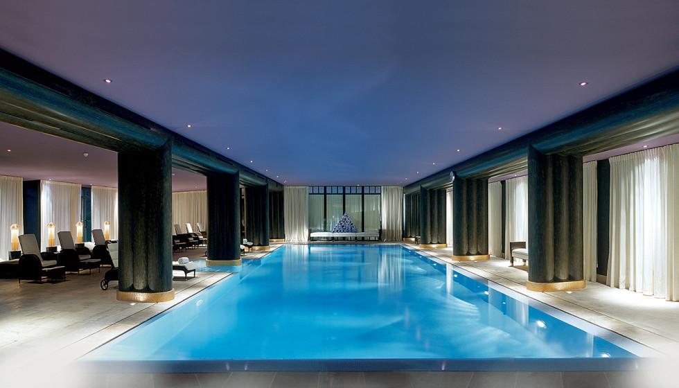 La-Réserve-Genève_Indoor-Pool