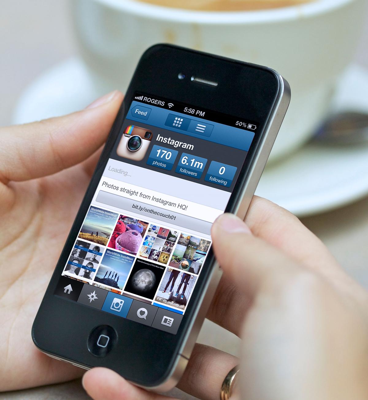 få fler följare på instagram snabbt