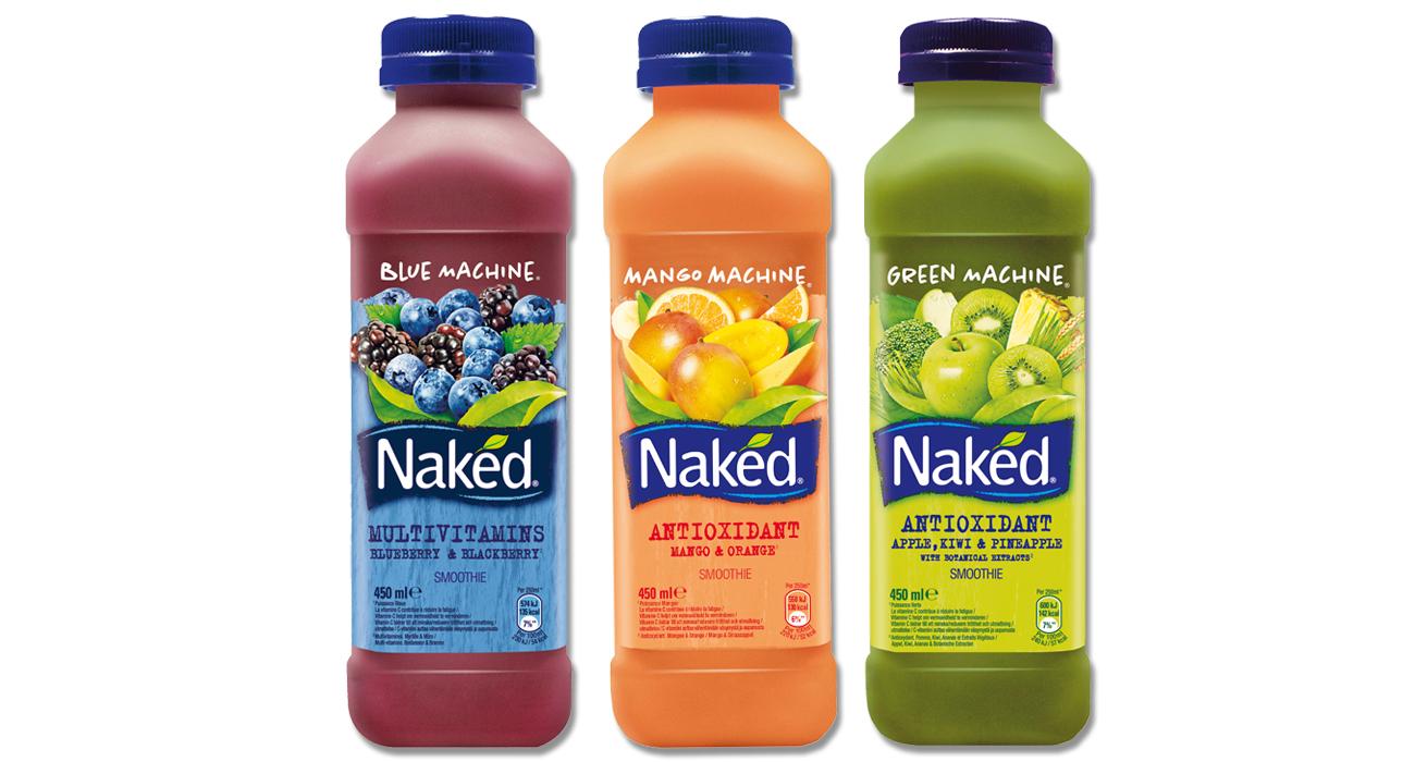 nyttiga juicer och smoothies