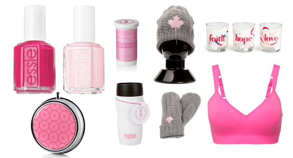 rosaprodukter