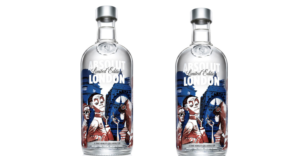 vodkalondon