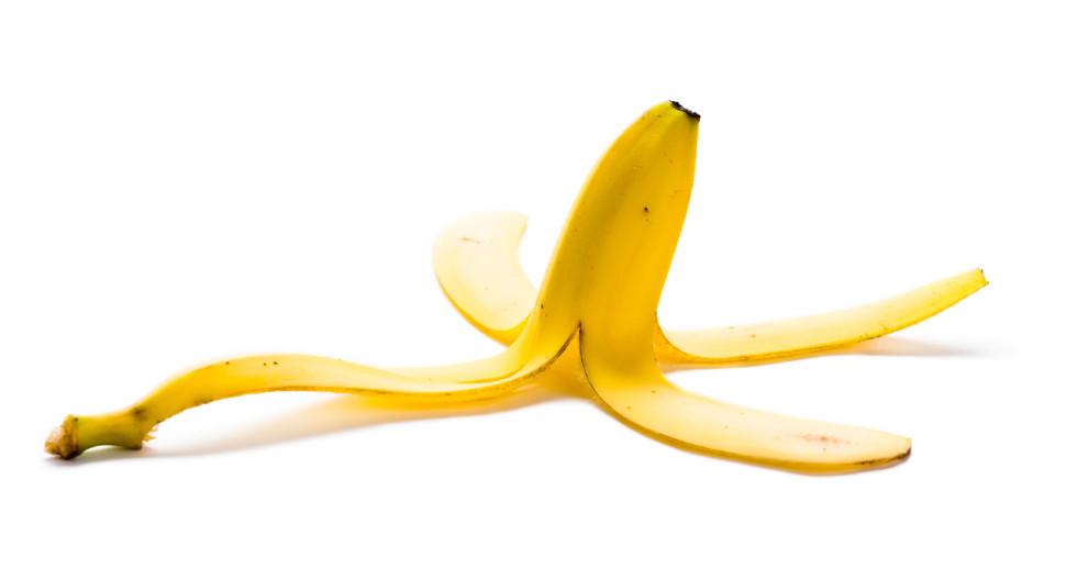 bananskal-s
