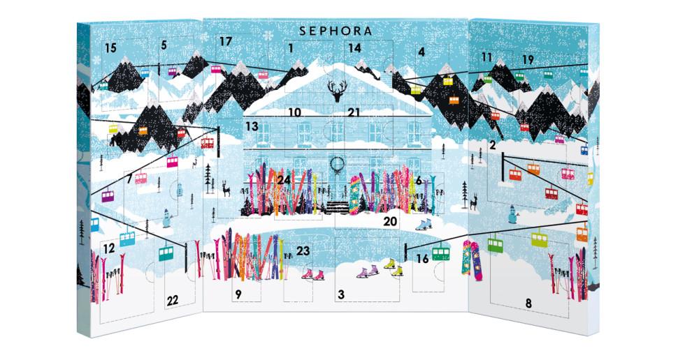 sephorakalender