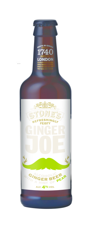 19728 - Ginger Joe Pear 330ml Bottle v2