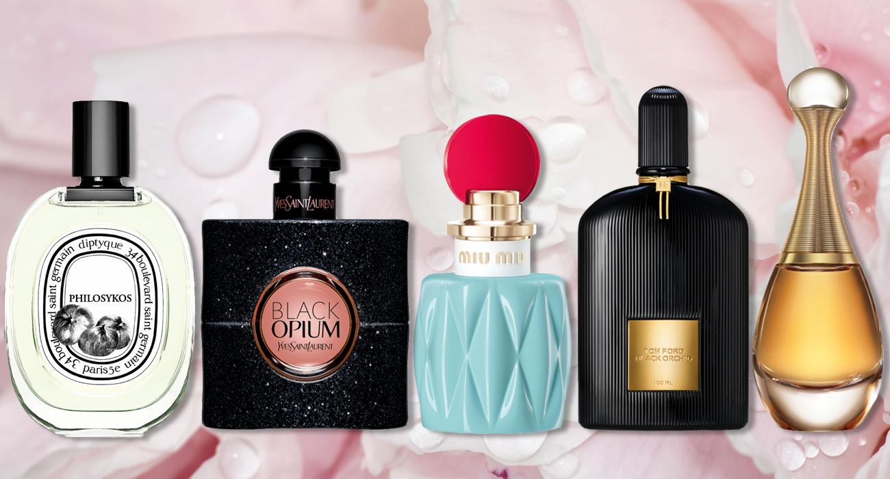 Prenumerera på parfym