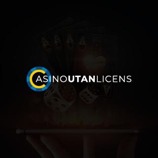 Casinoutanlicens